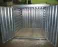 Модульный контейнер 2 метра