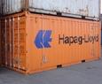 Hard Top контейнер 20 футов