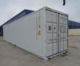 Морской контейнер 40 футов HC. Новый