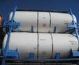 Танк контейнер для перевозки нефтепродуктов