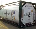 Танк контейнер IMO 0