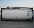 Танк-контейнер для перевозки окиси этилена