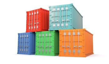 ГОСТ морских контейнеров