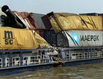 Срок службы морского контейнера