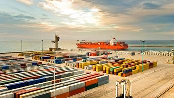 Стандарты морских контейнеров