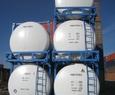 Танк контейнер IMO 2