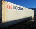 Рефрижераторный контейнер 40 футов Carrier