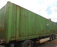 Морской контейнер 45 футов HCPW