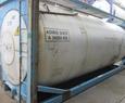 Танк-контейнер для наливных химических грузов (IMO 1)