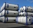 Танк контейнеры для легковоспламеняющихся жидкостей